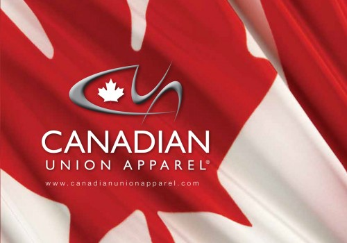 Canadian Union Apparel Inc.